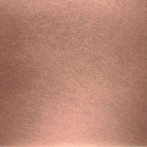 Delabré Copper Prestige Vintage Effect Varnish