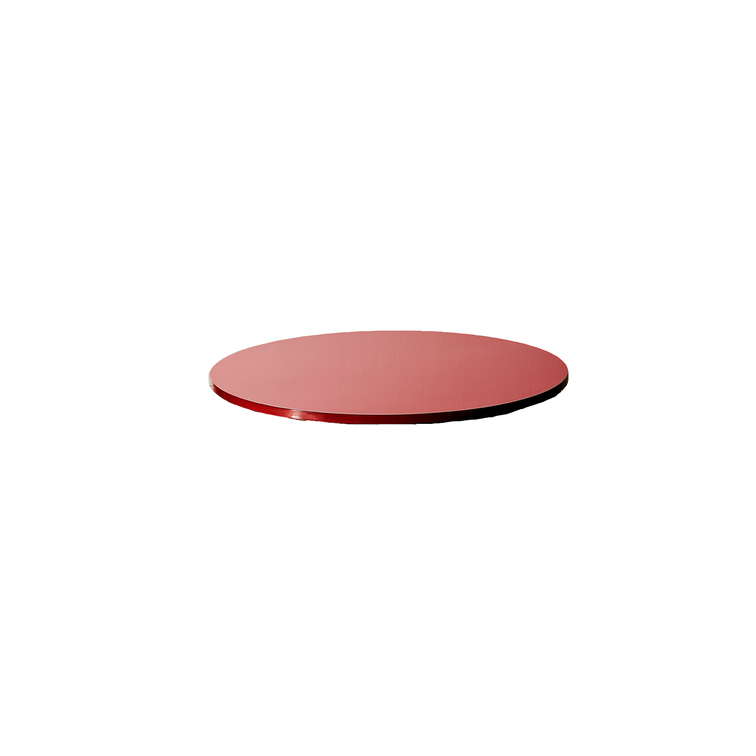 Lazy Susan Tray - Here is a smart one: Lazy Susan is a tray with swivel mechanism optional for dining tables, which can be functionally placed at the centre of the table, easily serving all the diners, or simply as a decorative element. Available in lacquer or marble finishes with a bronzed brass or platinum steel tip. Please enquire for more details | Matter of Stuff