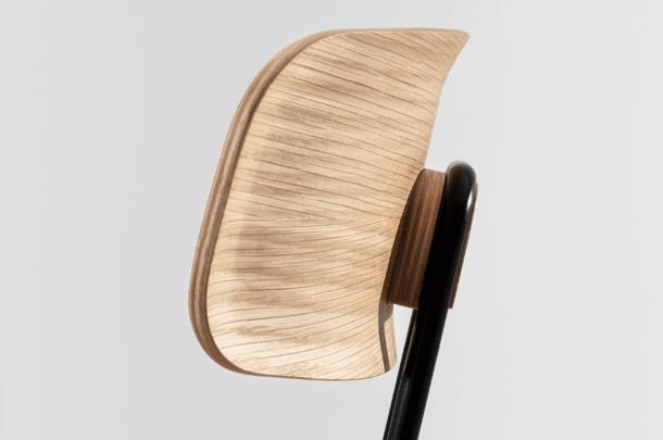 Okito Ply Chair