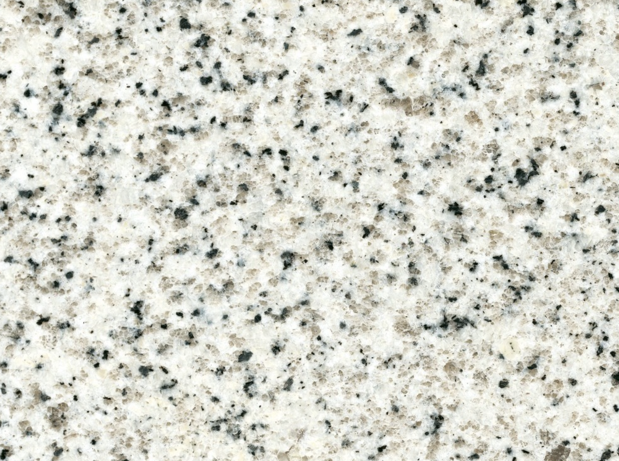 Bianco Crystal - Bianco Crystal granite originates from India. This stone is suitable for both interior and exterior design projects. | Matter of Stuff