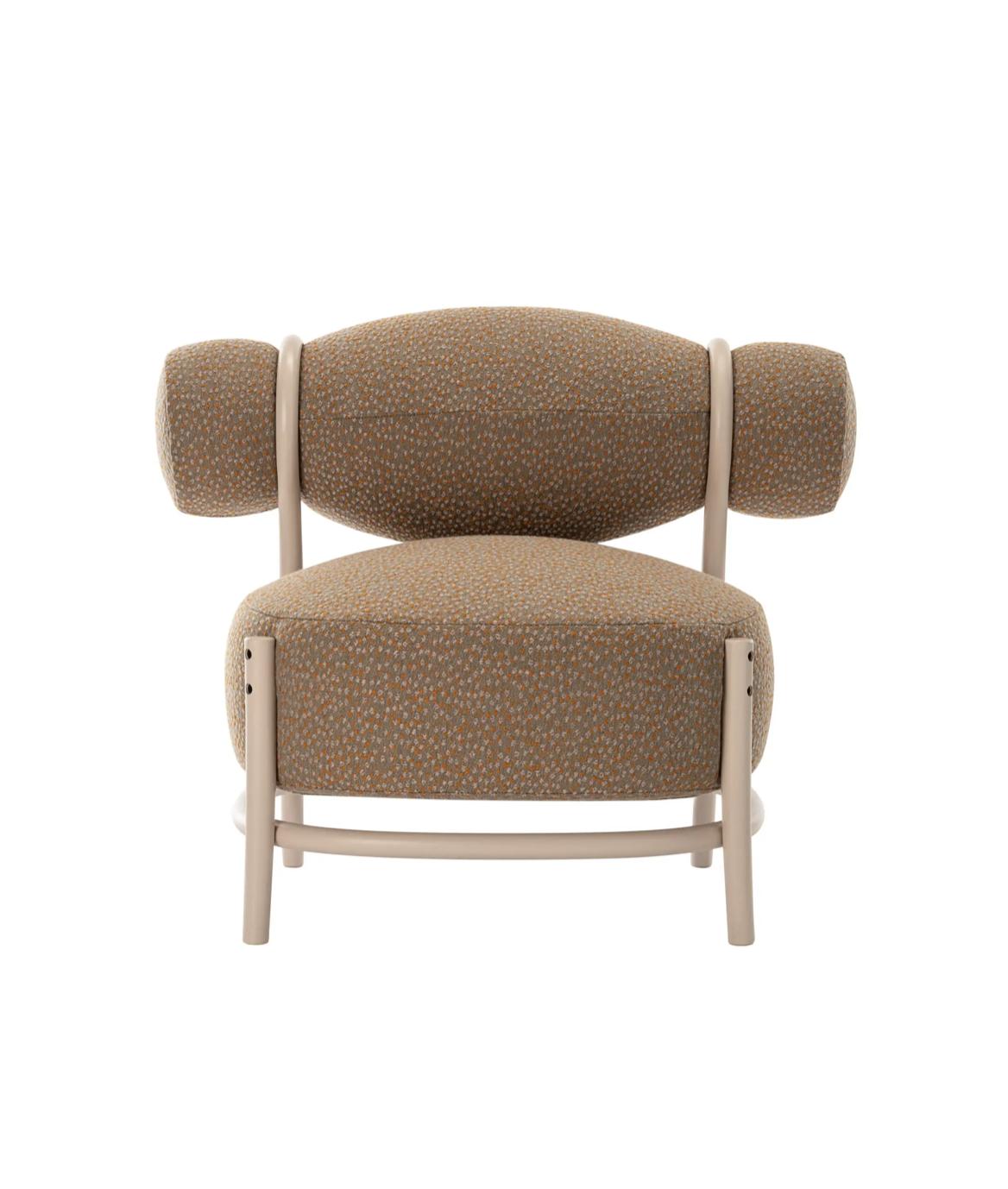 Chignon Lounge Chair