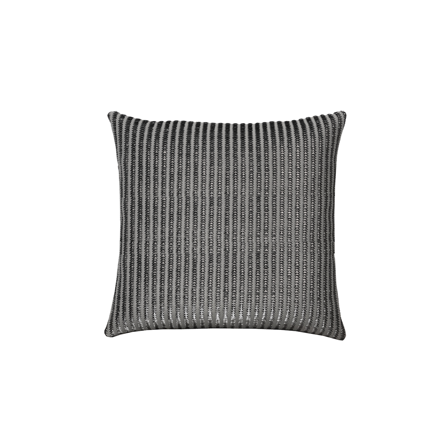 Espinha Woven Leather Cushion Square - The Espinha Woven Leather Cushion is designed to complement an ambient with a natural and sophisticated feeling. This cushion style is available in pleated leather or pleated suede leather. Elisa Atheniense woven handmade leather cushions are specially manufactured in Brazil using an exclusive treated leather that brings the soft feel touch to every single piece.   The front panel is handwoven in leather and the back panel is 100% Pes, made in Brazil.  The inner cushion is available in Hollow Fibre and European Duck Feathers, made in the UK.  Espinha Woven Leather Cushion is available in multiple colours of leather. Please enquire for colour combination, see colour chart for reference.   | Matter of Stuff