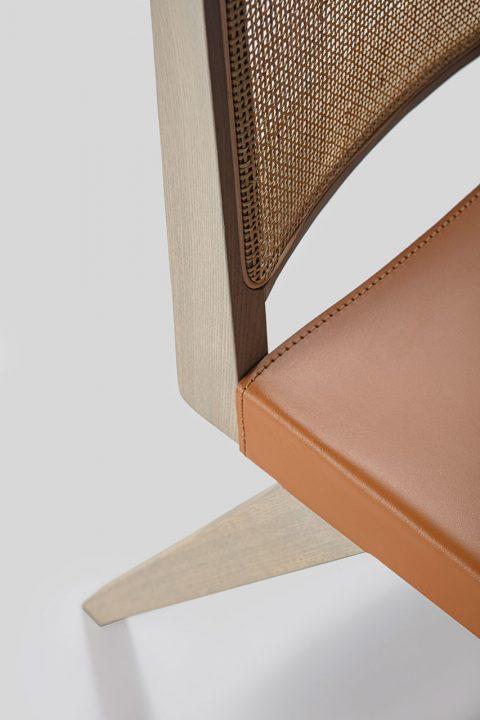 Dorothea Chair