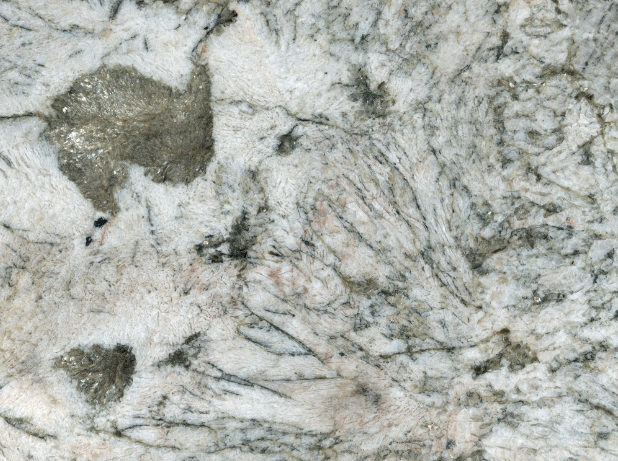 Aghada Platinada - Aghada Platinada is a beautiful granite from Italy. This type of granite is suitable for both interior and exterior design projects.  | Matter of Stuff