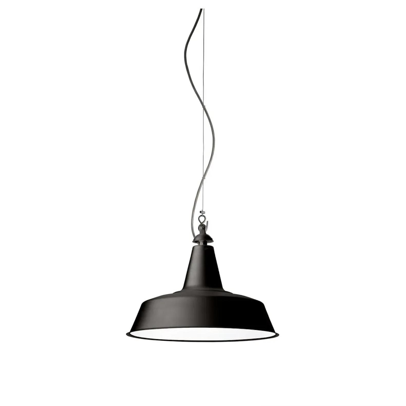 Huna Suspension Lamp