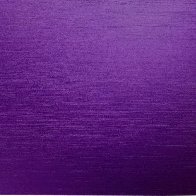Anodyc Violet 7 Series Metal Varnish