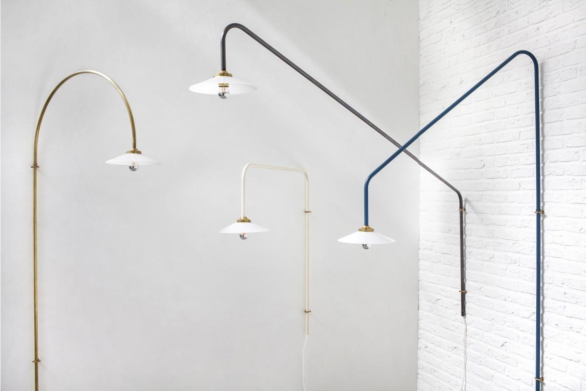 Hanging Lamp No 2