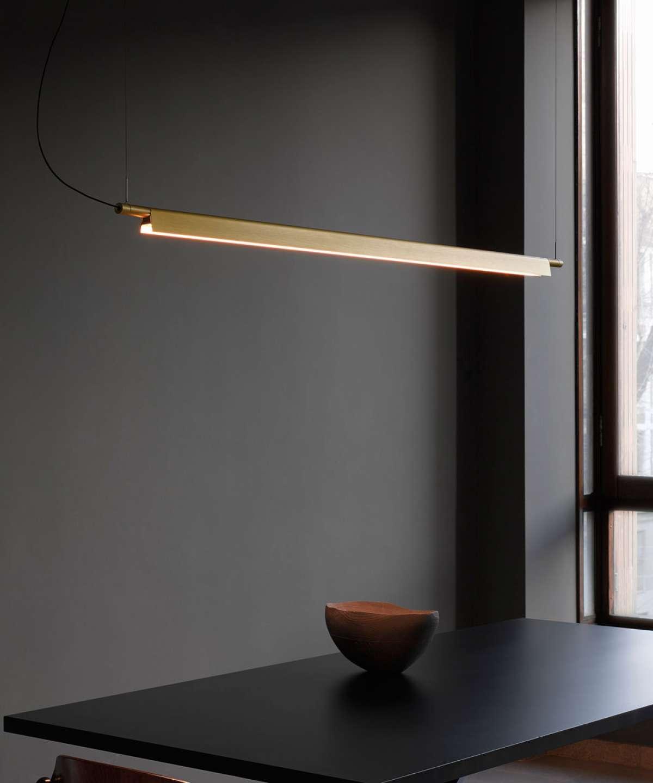 Compendium Suspension Lamp