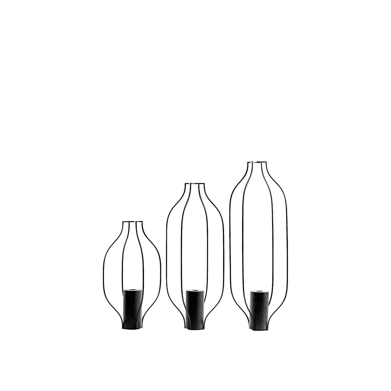 Etna Vases 1