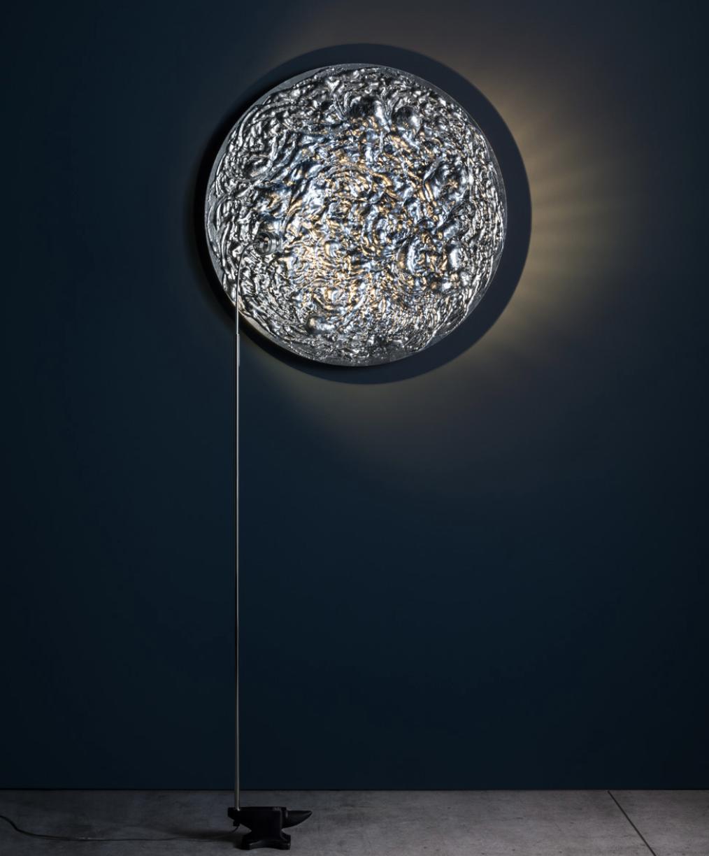 Stchu-Moon 08 Wall/ Standing Lamp