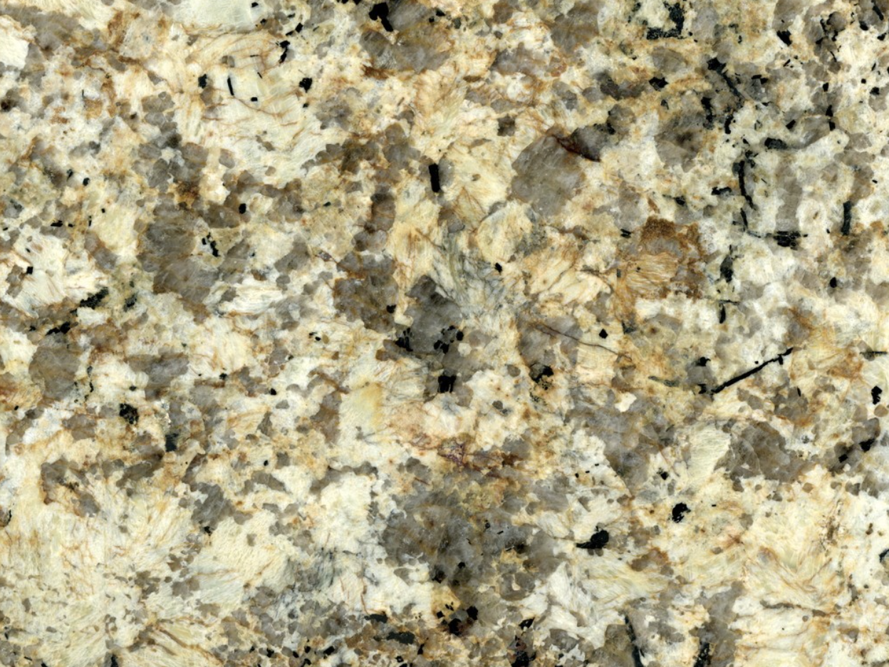 Namibia Gold - Originating from Namibia this Gold Granite has lovely hues. This kind of granite is suitable for both interior and exterior projects.  | Matter of Stuff