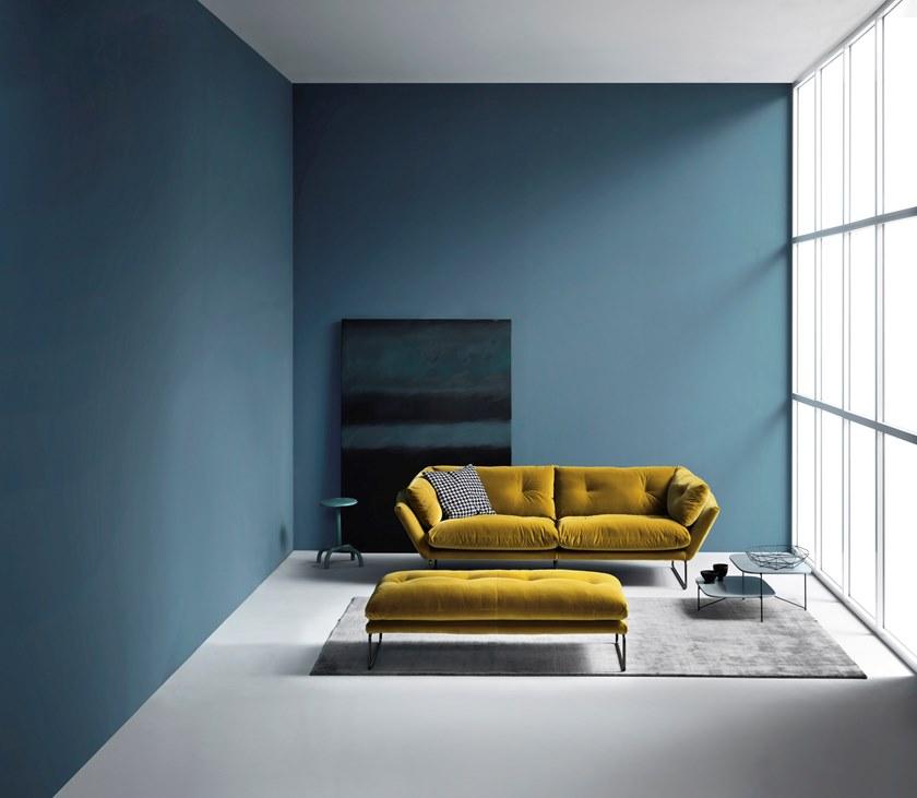 New York Suite Footstool
