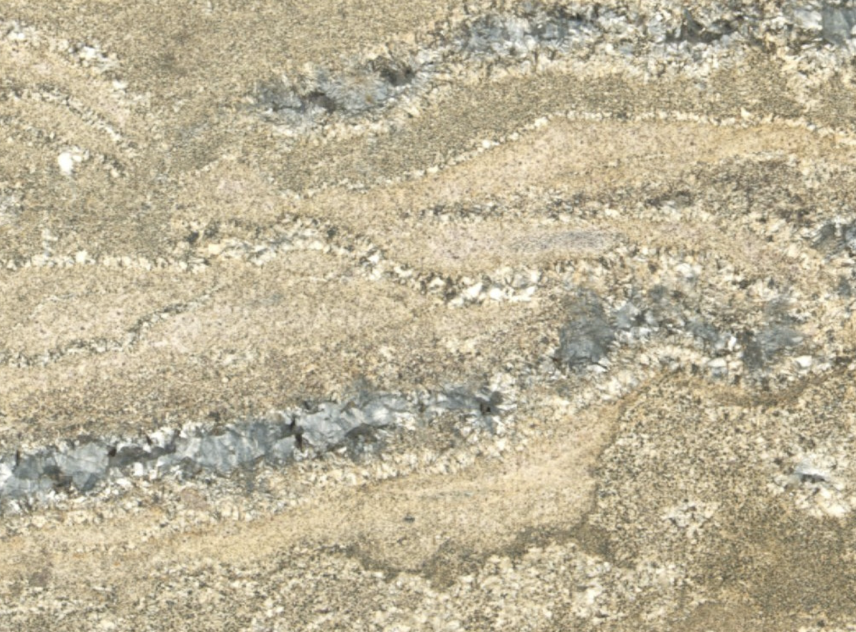 Araras Gold - Araras Gold is an exotic type of granite from Brazil. This stone is suitable for many designs in commercial and residential sectors.  | Matter of Stuff