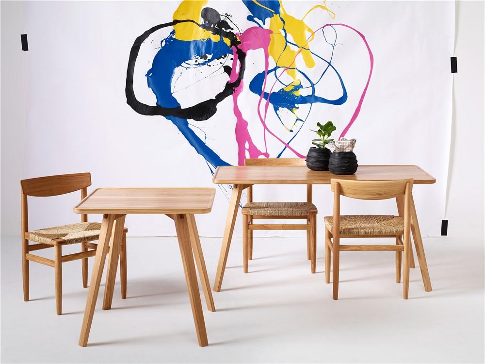 Mill Rectangular Table