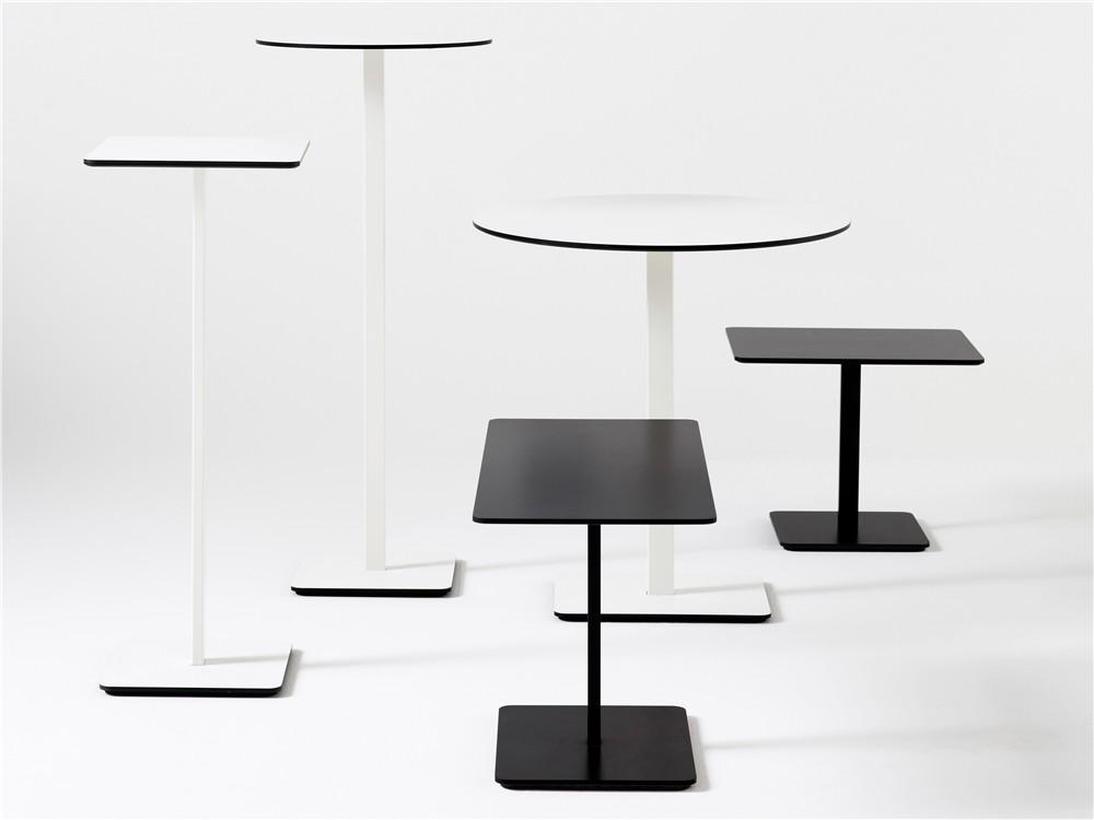 Ponoq Round Coffee Table