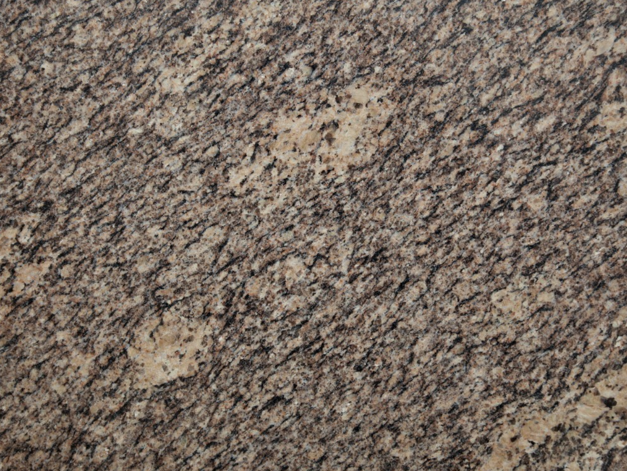 Giallo California - Giallo California granite originates from Brazil. This stone is suitable for many designs especially for pools, stairs, kitchens and exterior/interior wall coverings. | Matter of Stuff