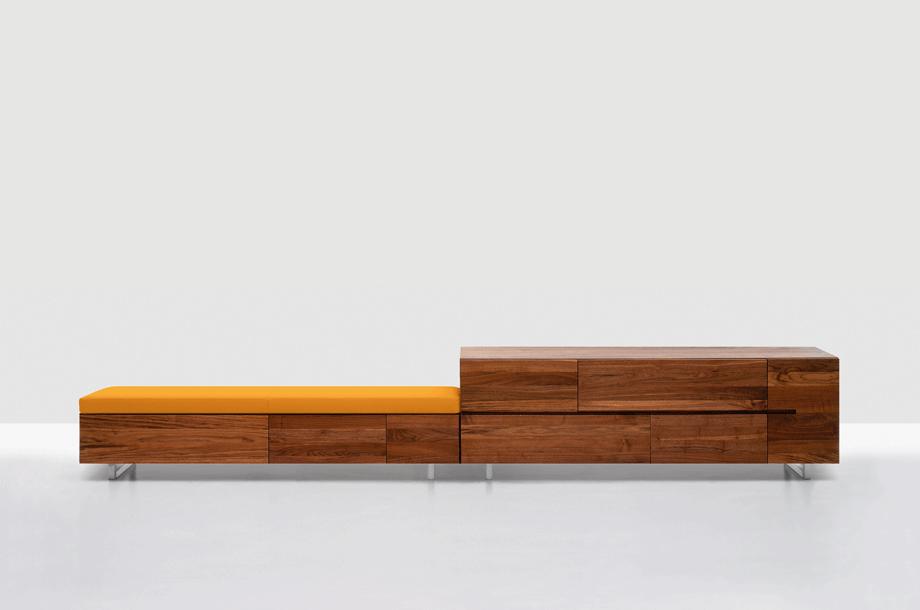 Low Sideboard