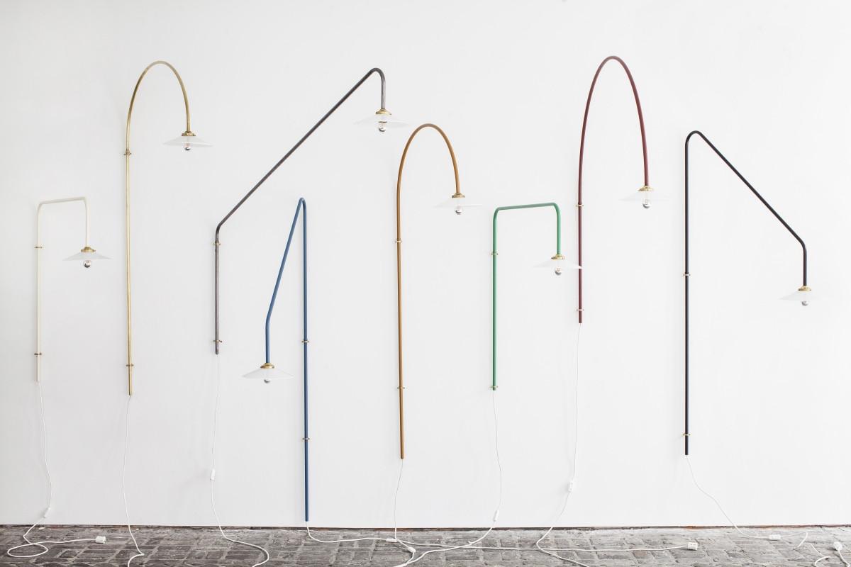 Hanging Lamp No 4