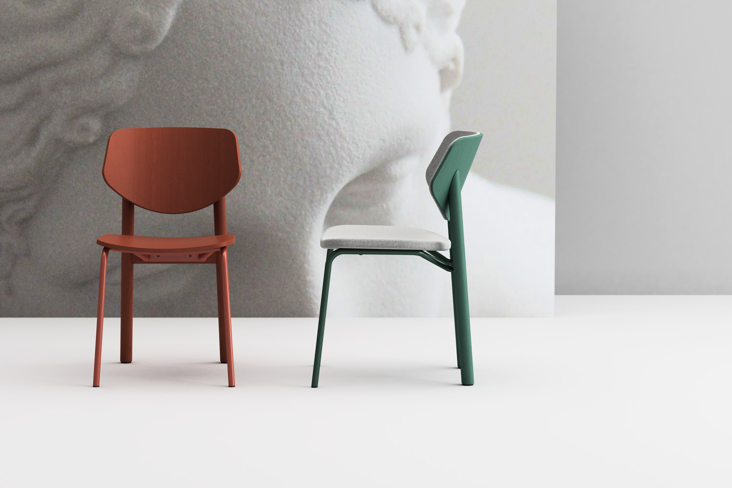 Link 0C70 Chair