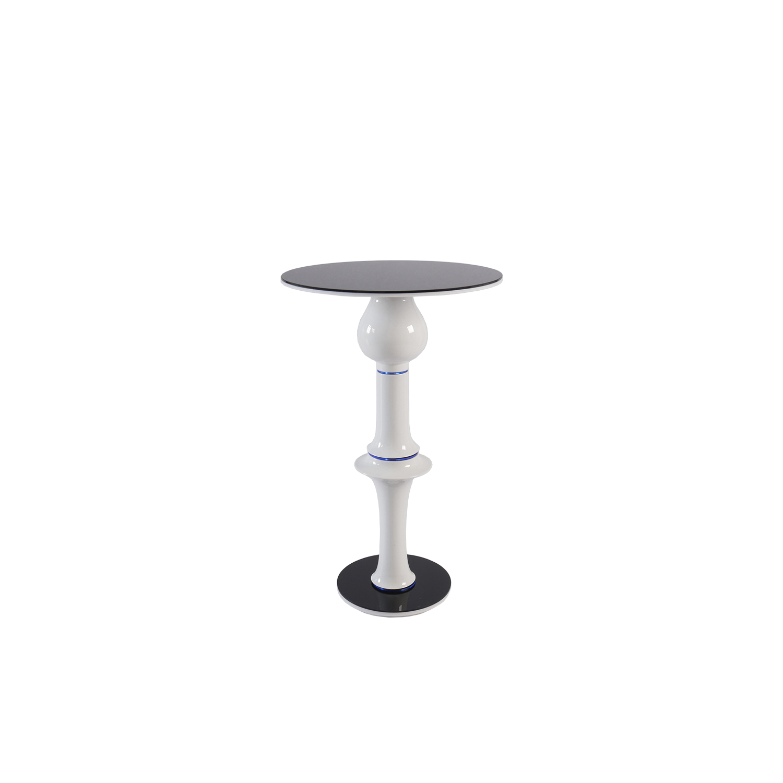 Aeroplane Side Table