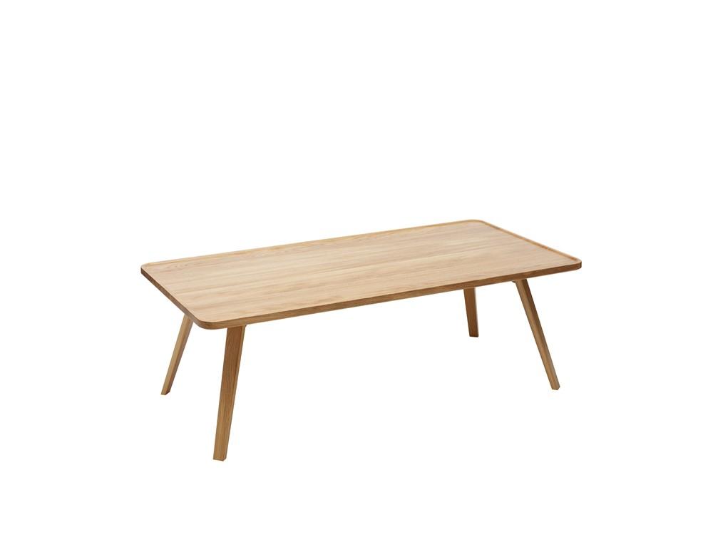 Mill Rectangular Coffee Table
