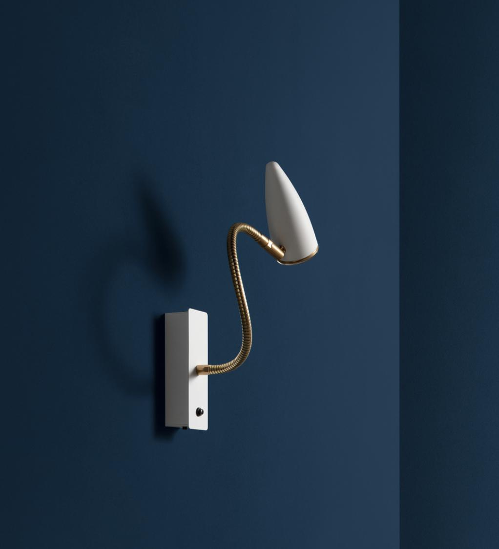 CicloItalia Flex W1 Wall Lamp