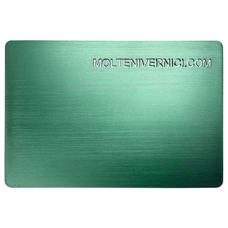 Anodyc Green 2 Metal Varnish