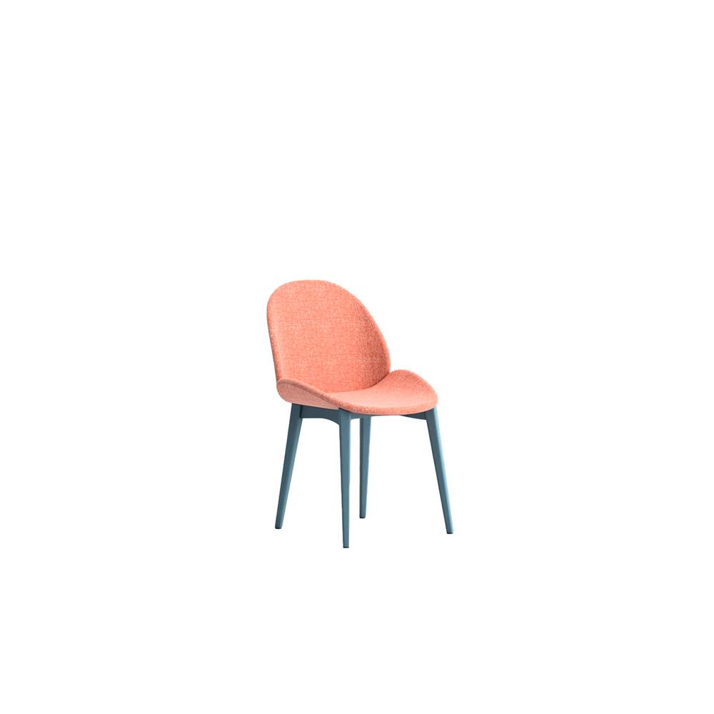 Rose Wood Chair