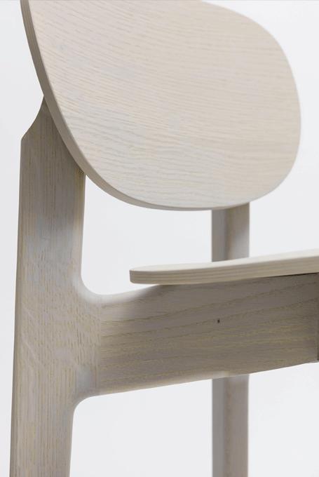 Zenso Backrest Chair