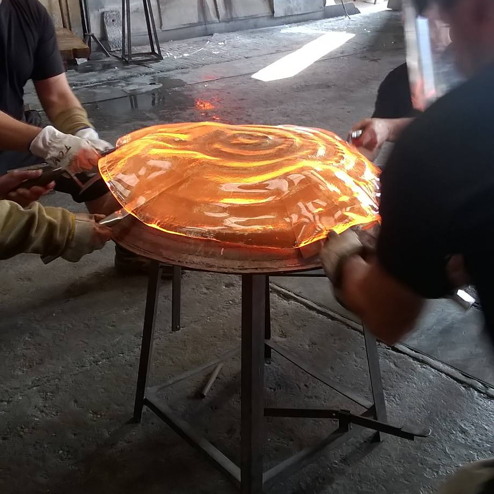 Cast Glass G24 -    Matter of Stuff