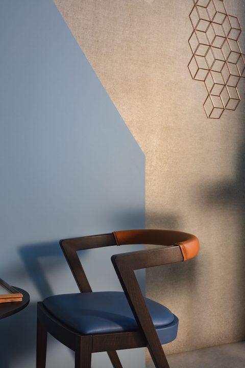 String/I Armchair