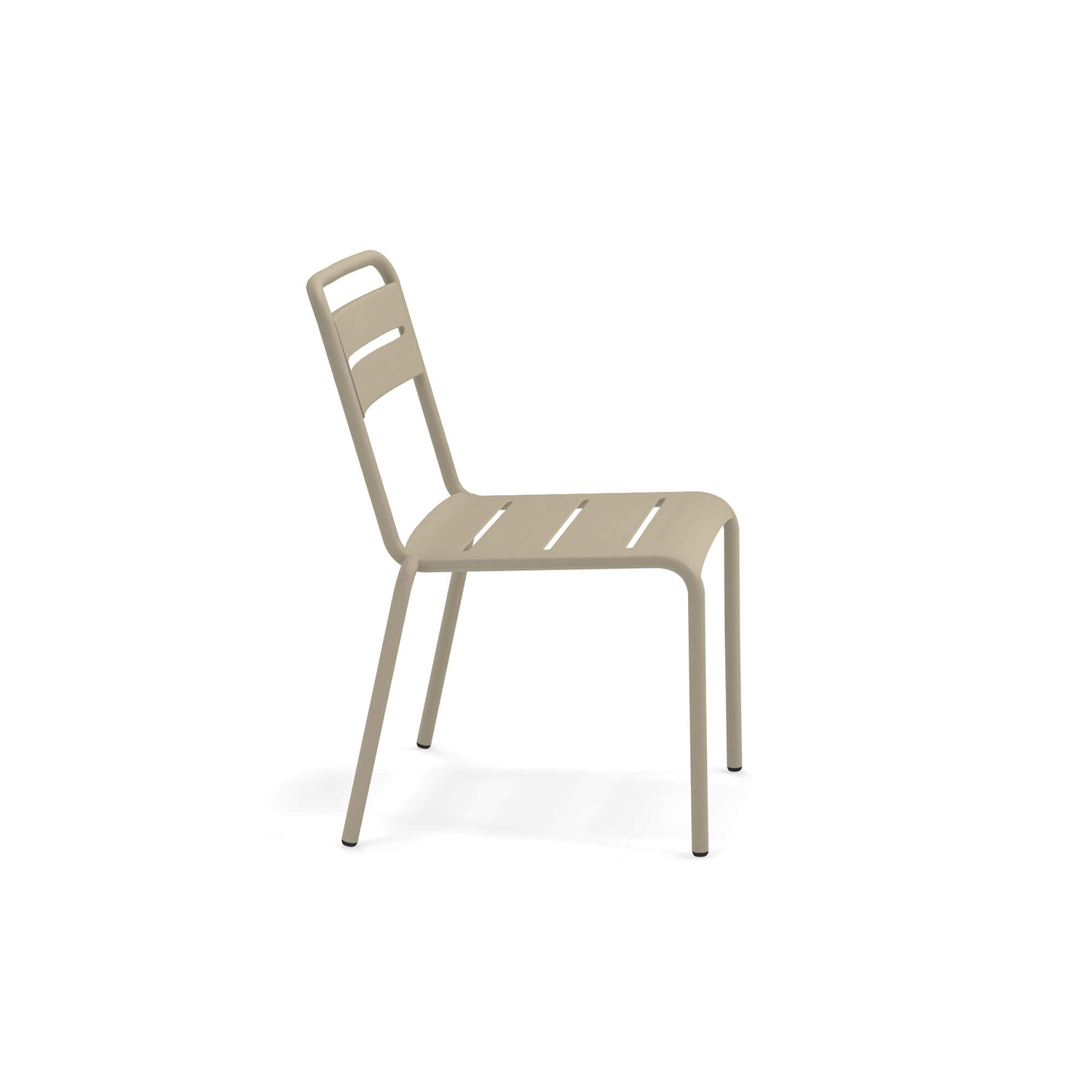 Star Chair - Set of 2 - The Star Chair - Set of 2 is a set of two chairs that come in a wide array of colours so you can choose the best one to suit your garden. The Star collection is a series of chairs and tables, the Star collection is an evergreen among EMU products. Simple shapes, colour and versatility mark this collection which is defined by soft, classic lines, ideal in multiple contexts and surroundings. The Star collection comprises chair, armchair, stool, lounge chair, sofa and tables of various sizes.</p>  | Matter of Stuff