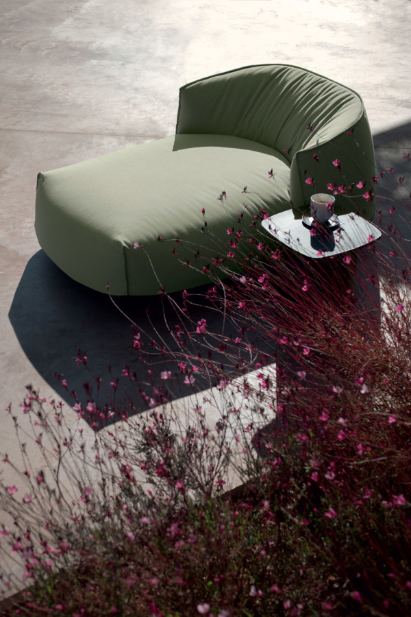 Brioni Outdoor Daybed