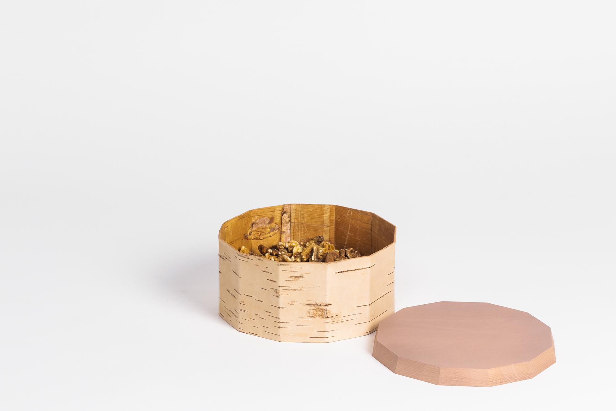 Tuesa Cookie Box