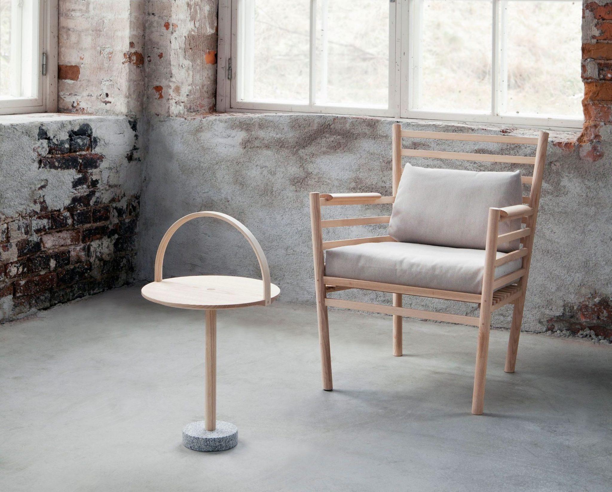 February Coffee Table