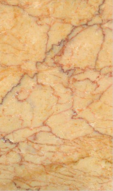 "Crema Valencia Marble - Crema Valencia is a creamy orange coloured marble with red streaks. <ul class=""dati-generali"">  	<li class=""field-carico_di_rottura_a_compressione""><span class=""label-det"">Compression tensile strength </span><span class=""value-det"">729 kg/cm²</span></li>  	<li class=""field-carico_di_rottura_unitario_a_flessione""><span class=""label-det"">Unitary modulus of bending tensile strength </span><span class=""value-det"">129 kg/cm²</span></li>  	<li class=""field-peso_per_unita_di_volume""><span class=""label-det"">Mass by unit of volume </span><span class=""value-det"">2710 kg/m³</span></li> </ul> 