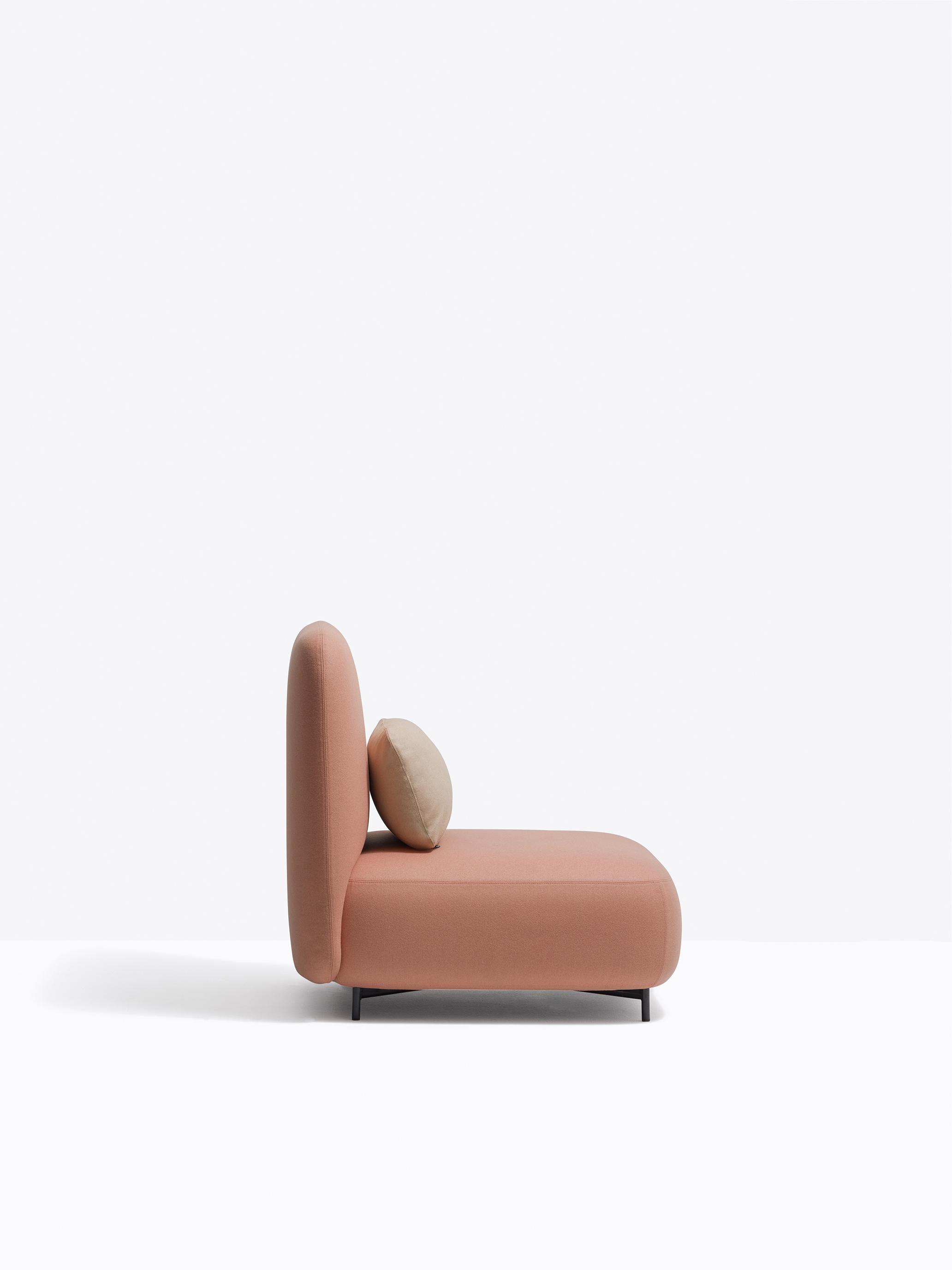 Buddy Lounge Chair