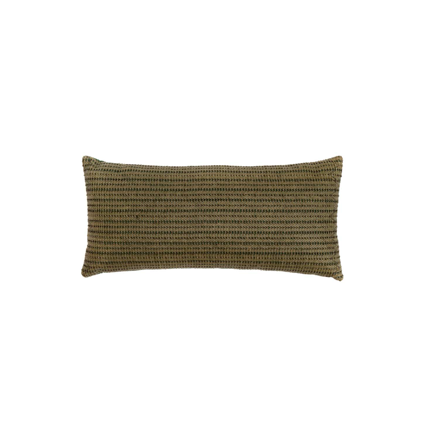 Espinha Woven Leather Cushion Small - The Espinha Woven Leather Cushion is designed to complement an ambient with a natural and sophisticated feeling. This cushion style is available in pleated leather or pleated suede leather. Elisa Atheniense woven handmade leather cushions are specially manufactured in Brazil using an exclusive treated leather that brings the soft feel touch to every single piece.   The front panel is handwoven in leather and the back panel is 100% Pes, made in Brazil.  The inner cushion is available in Hollow Fibre and European Duck Feathers, made in the UK.  Lanca Bicolor Woven Leather Cushion is available in multiple colours of leather. Please enquire for colour combination, see colour chart for reference.   | Matter of Stuff