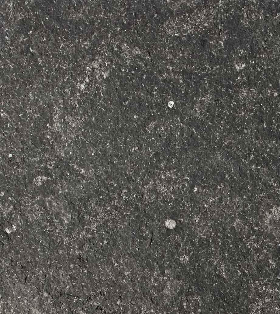 Black Stone Flamed