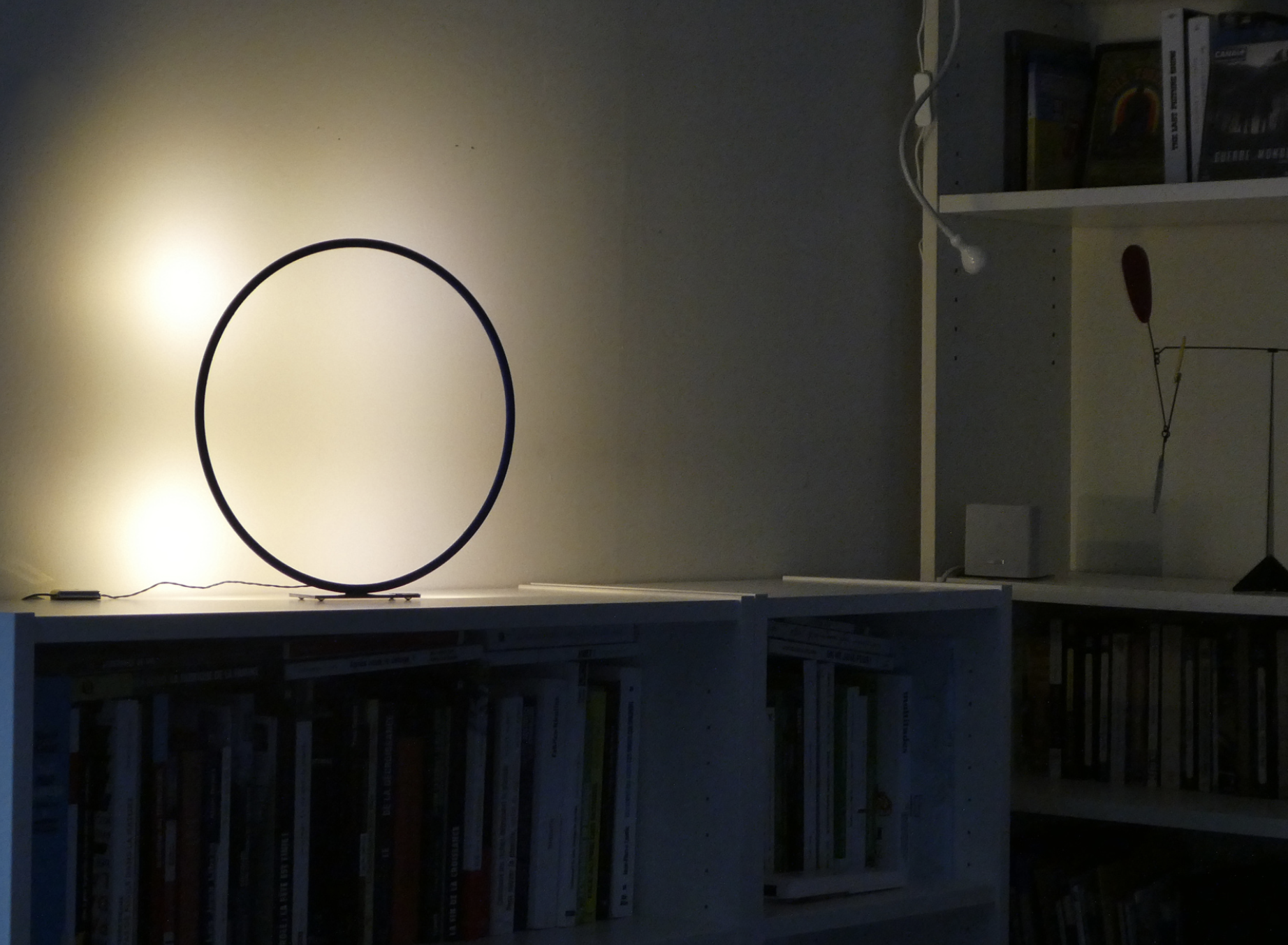 Sorry Giotto 1 Table Lamp