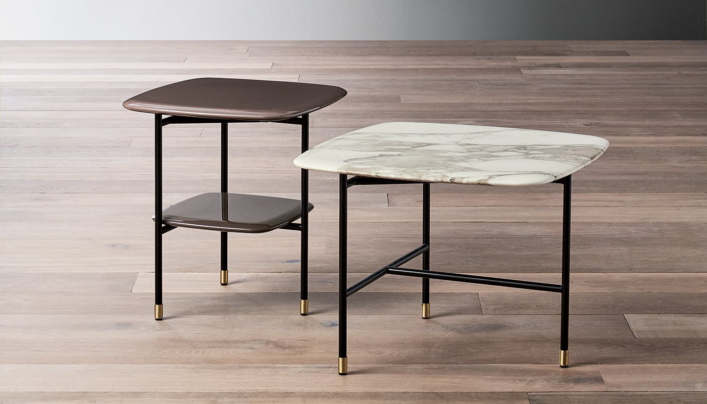 Adrian Square 45 Low Table