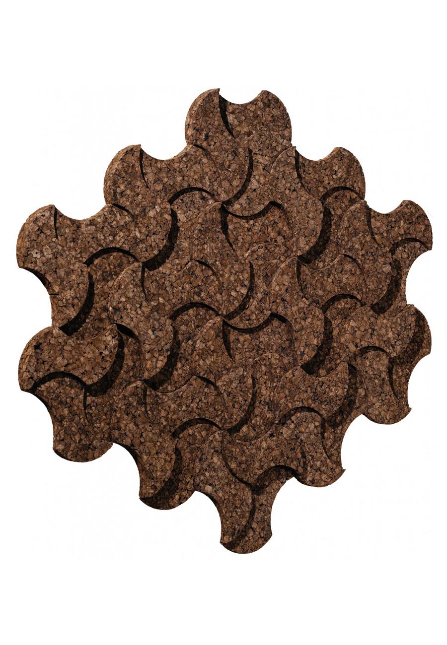 Corkarc Cork Tiles