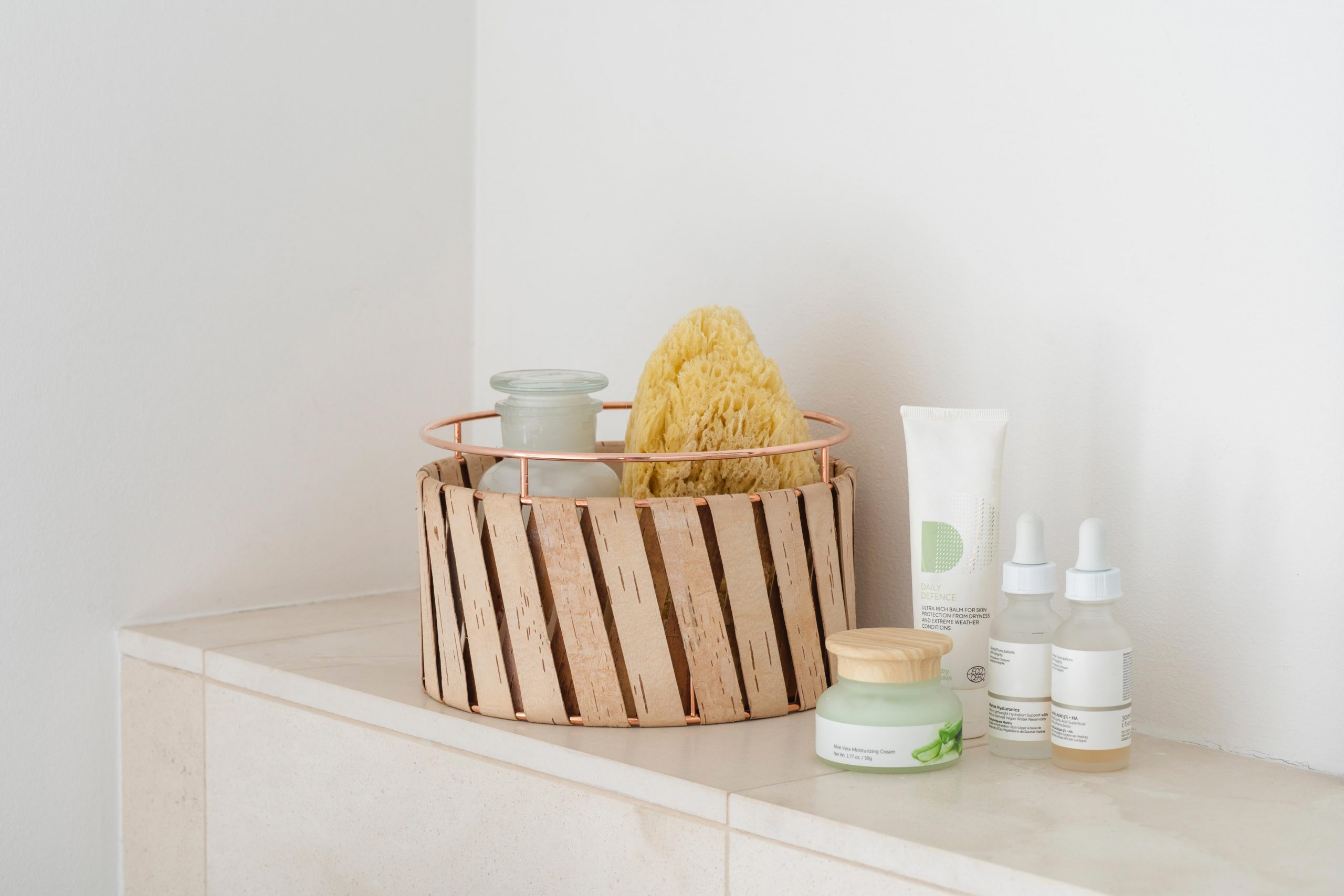 Korob Storage Basket