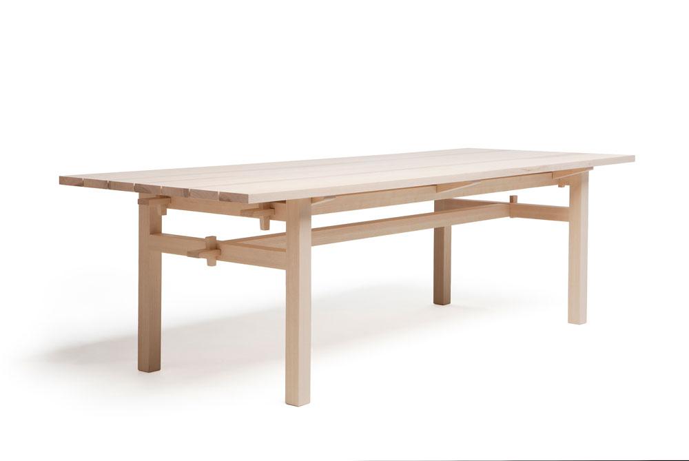 Arkipelago KVP10 Table