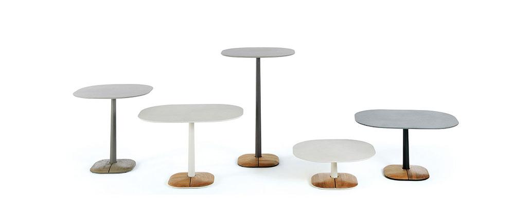 Enjoy Square Coffee Table