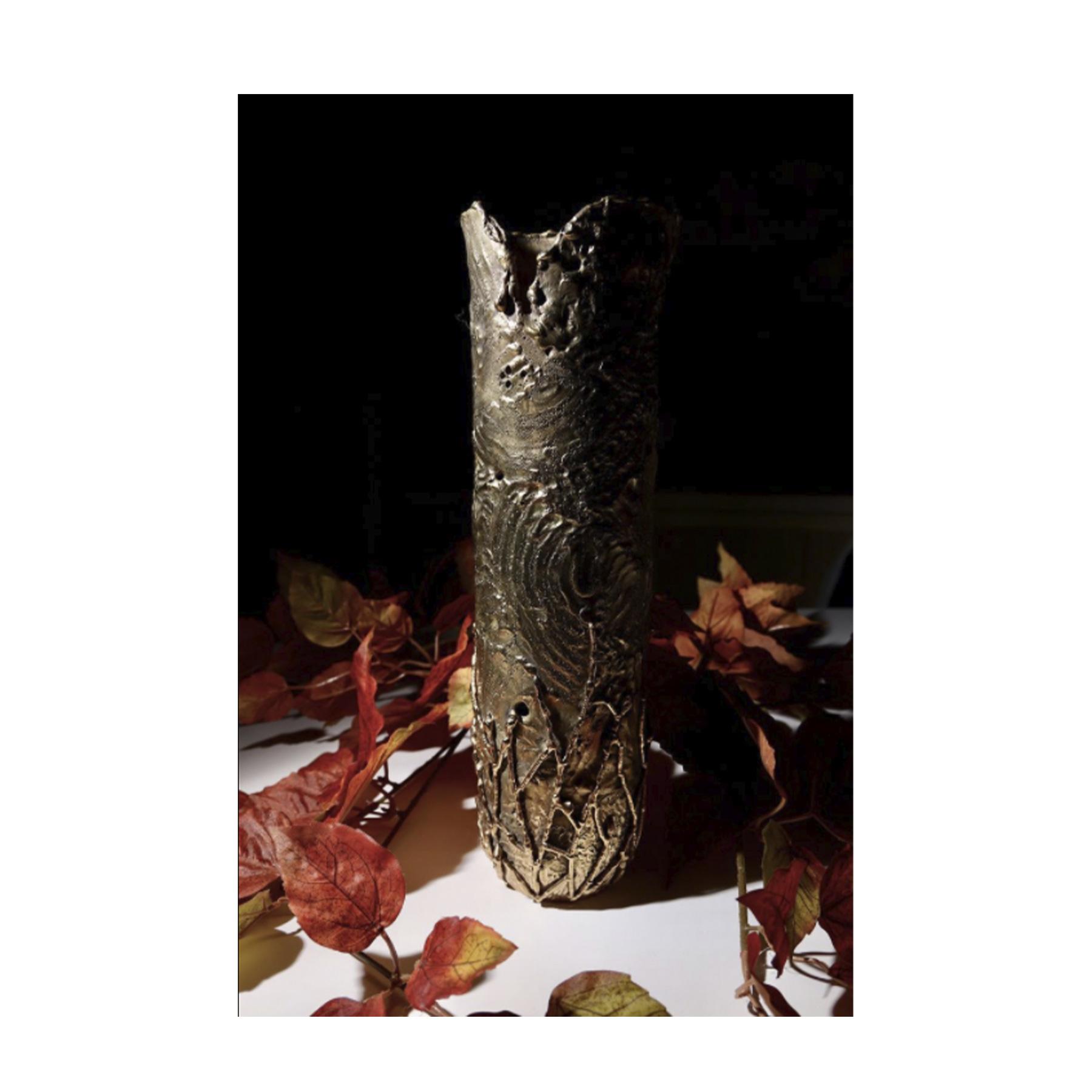 Autumn Inspiration Vase