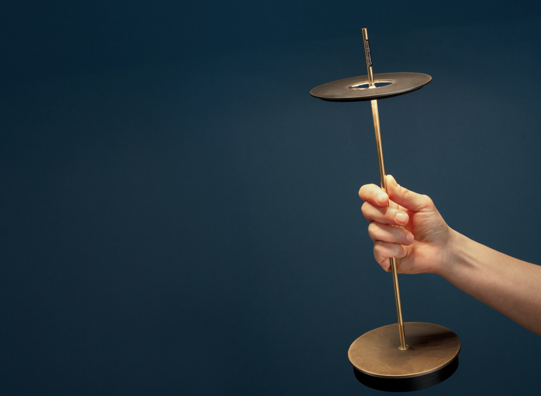 Giulietta BE T Table Lamp