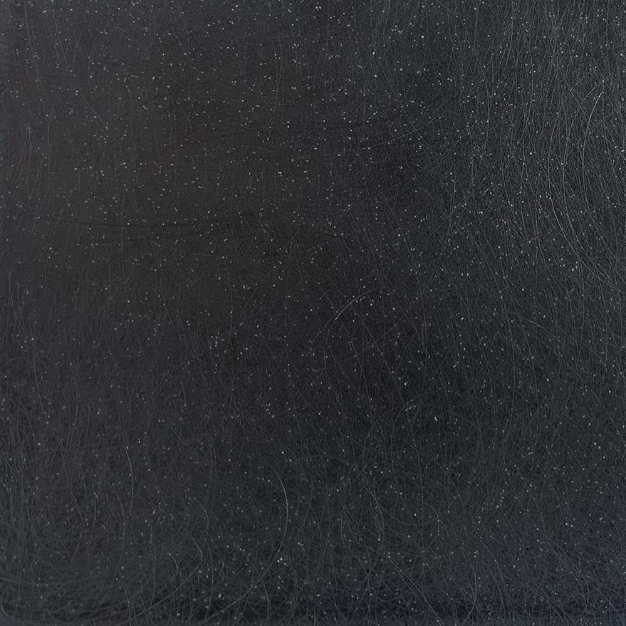 Lavagna - The Lavagna finishing is a completely odourless and washable simple paint which, once dried, creates a surface with a blackboard effect where it's possible to write with chalks or specific pens. This kind of finishing can be applied on wood, plastic, metal and wall. It's really perfect for every environment, from entire panels showing a particular talent, to a drawing table or a writing desk. A very popular solution is also the creation of a portion of a kitchen wall to be used like a huge notebook for notes or appointments, receipts, romantic messages or meetings to be signed on. A modern and original effect is also the employment of the blackboard finishing on one or more kitchen parts, such as the fridge or top of the counter. In the bedroom it becomes an original wall idea, where a different picture can be drawn every day, or it can be used for a piece of furniture like a chest of drawers. Another solution can be the application of this finishing on small furniture and objects, like kitchen holders with the words tea, salt, sugar, coffee, or vases containing plants and flowers, a chair, the frame of a painting or the entire kitchen.  Lavagna has a covering finishing in imitation of the natural blackboard with concrete effect, that can be used for indoor and outdoor employments on metal, plastic and wood. Applied by spraying.  | Matter of Stuff