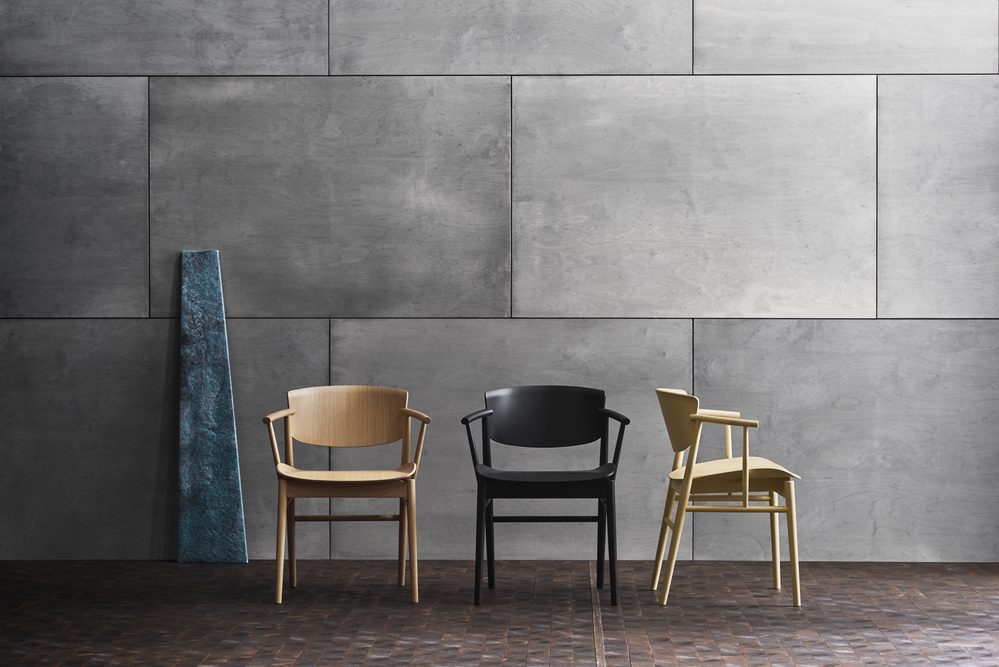 N01 Armchair