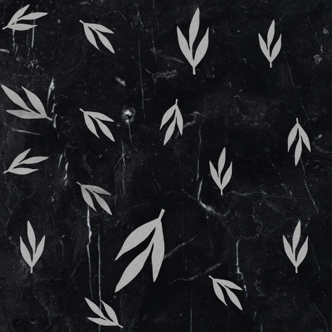 Leaves Grey - Ma.C.S. combines artisan crafted production with industrial processing powered by numerical control machines. This is demonstrated by the new marble inlay covering collection. The research aims to integrate the classical idea of marble inlay (combined in some cases with other materials such as wood and metal), with shapes, compositions and innovative, charming designs. All of that is rigorously made in Italy.  The 2017 collection is composed of tiles, large marble slabs and other architectural solutions. The design is characterised by both serial geometric sequences and eclectic surfaces, inspired by nature shapes and dreamlike dimensions.  The proposed coverings, both horizontal and vertical ones, are fully customizable in size and colors, according to client needs. | Matter of Stuff